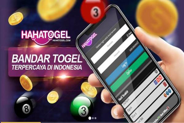 Hahatogel Bandar Judi Togel Online Singapore Live Casino dan Agen Togel Hongkong