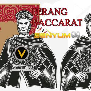 PANDUAN CARA BERMAIN GAME BARU DARI PKVGAMES PERANG BACCARAT