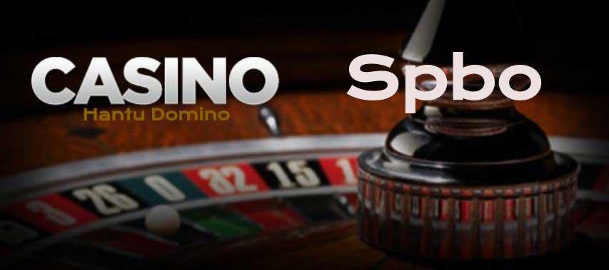 live casino spbo
